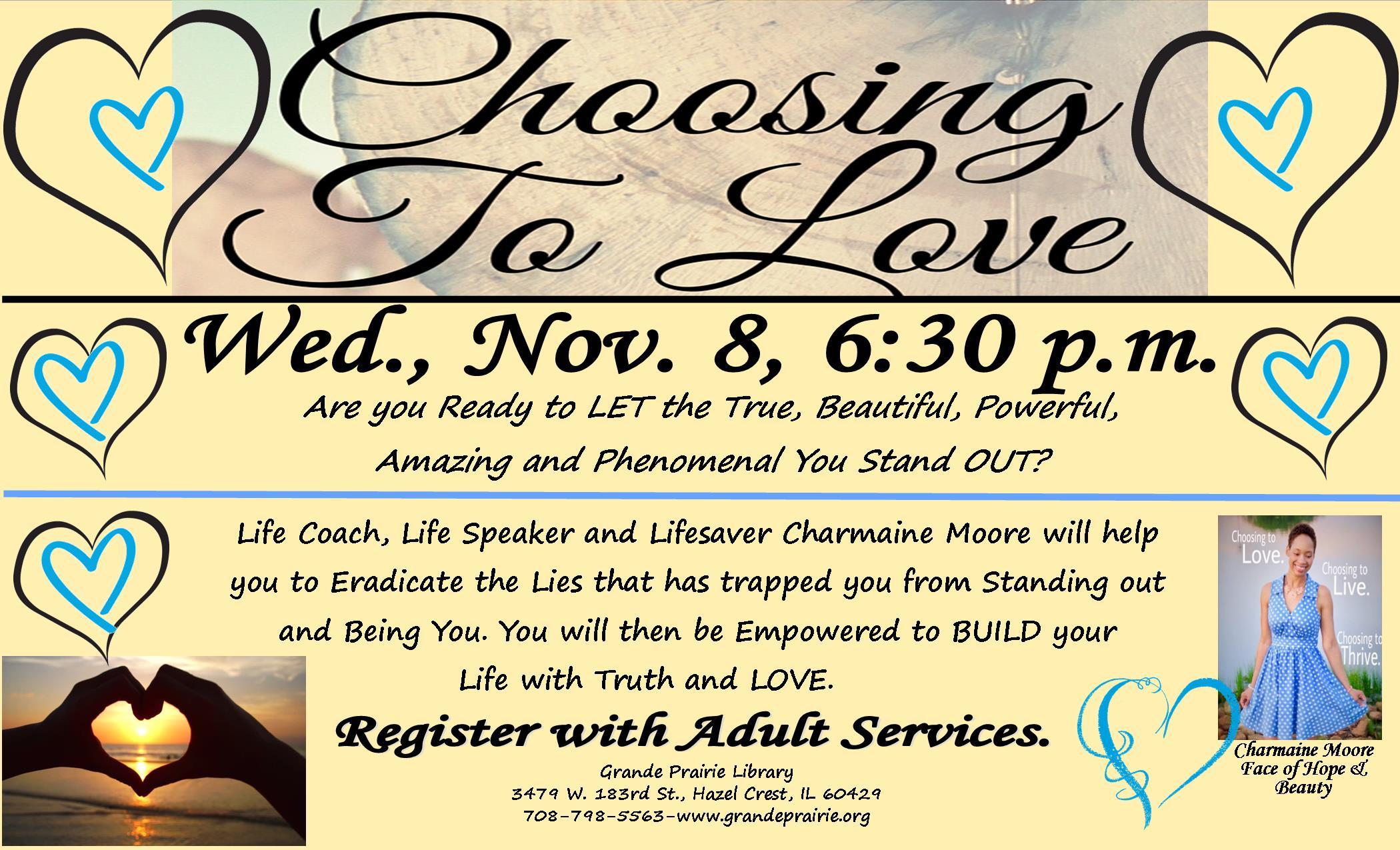 choosing to love2